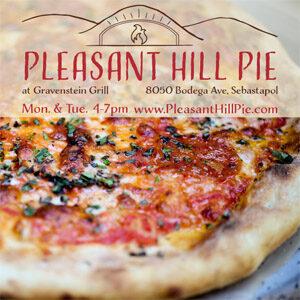 Pleasant Hill Pie