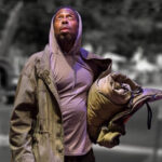 Crawfish: We the Invisible... a workshop performance presented by 6th Street Playhouse