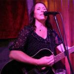 Jen Tucker, Sonoma County musician