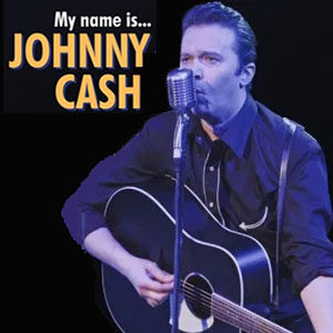 My Name Is Johnny Cash at 6th Street Playhouse