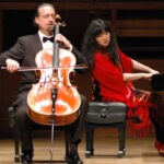 Chamber Music Society of Lincoln Center.