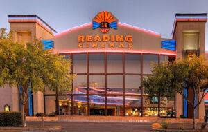 Reading Cinemas Rohnert Park