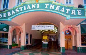 Sebastiani-Theatre