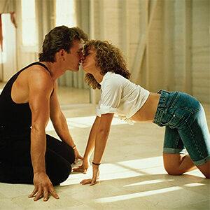 Movie Dirty Dancing