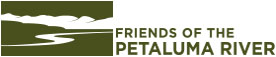 Friends of the Petaluma River logo