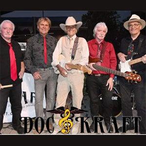 Doc Kraft Band
