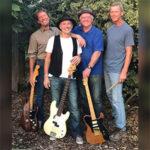 HonkeyTonk Stumbleweeds band