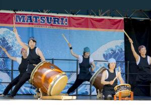 Matsuri! Japanese Arts Festival