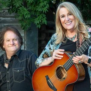 Pamela Joyce & Bob McBain