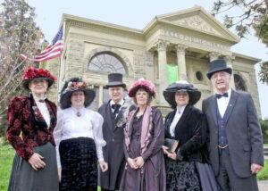 Petaluma History Walks