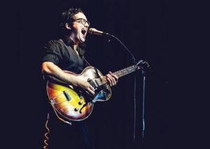 Roem Baur musician