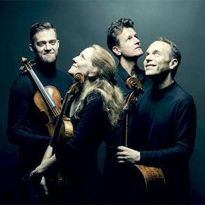 St. Lawrence String Quartet Green Music Center