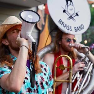 Black Sheep Brass Band