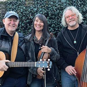 Familiar Strangers Trio