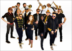 Foreverland Michael Jackson tribute band