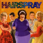 Hairspray at the Drive-In
