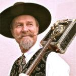 Joe Craven multi-instrumentalist