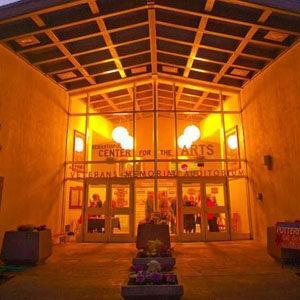Sebastopol Center for the Arts reopening