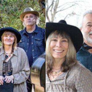 Solid Air and Heartwood bands at OCA
