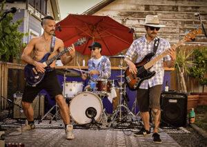 The SoulShake band