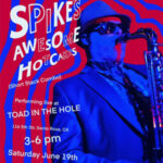 Spike Awesome Hotcakes Toad in the Hole