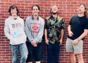 The Happys band