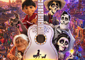 Coco - movie at the Green Music center