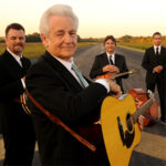 Del McCoury Band bluegrass