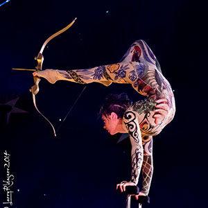Flynn Creek Circus 2021
