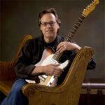 Gary Vogensen musician.