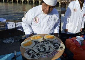 Great Tortilla Conspiracy at Sebastopol Center for the Arts