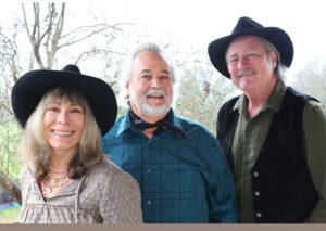 Heartwood Trio