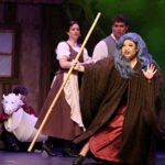 Into the Woods at Spreckels