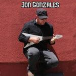 Jon Gonzales