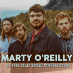 Marty O'Reilly and the Old Soul Orchestra