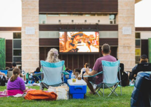 Movies at the Green Music Center