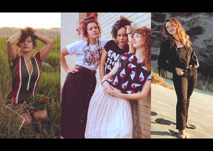 Rainbow Girls Anna Moss