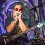 Randall Sequeira musician