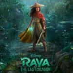 Raya & The Last Dragon movie