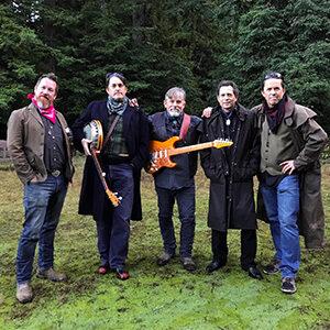 Solorio band