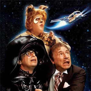 Spaceballs movie