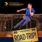 Transcendence Theater Road Trip