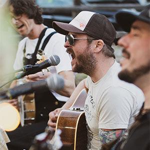 Tim O'Neil band