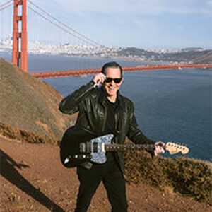 Tommy Castro music
