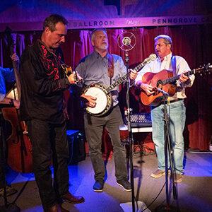 Bloomfield Bluegrass band