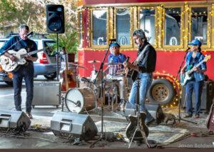 Bluebyrds band