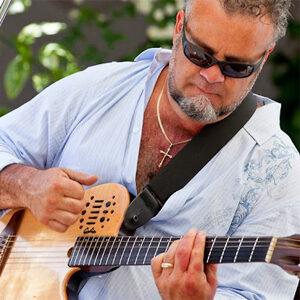 Carlos Herrera Band