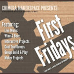 Chimera First Fridays