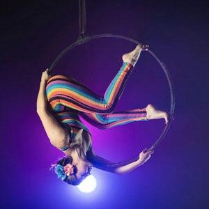 Cirque du Tara Firma