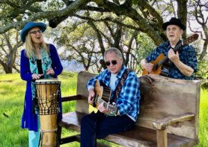 The Farallons band